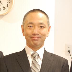 代表 島田博之